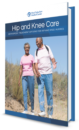 hip and knee care ebook graphic